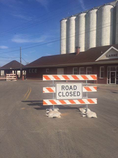 road closed 10-2018